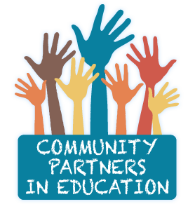 Image for Community Partners in Education